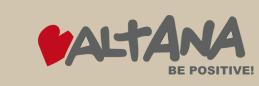 Altana , be positive!
